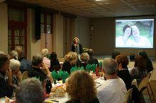 photo du repas 2012, cliquez pour agrandir